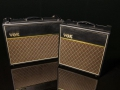 2017 Vox AC15HW60 en AC30HW60 60th Anniversary UK Handwired limited edition 150 stuks.