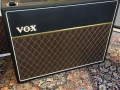 2017 Vox AC30HW60 60th Anniversary UK Handwired, front.
