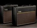 2017 Vox AC15HW60 en AC30HW60 60th Anniversary UK Handwired limited edition 150 stuks.