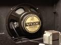 Vox AC15 TB Korg Marshall 1995-2003 1 Vox label Eminence speaker 12 inch.