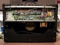 Vox AC15 TB Korg Marshall 1995-2003 Vox label Emminence speaker 12 inch.