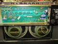 Precision Electronics standaard PC board Vox AC30TB RM 1991-1993. Printplaat en powersectie.