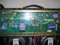Printplaat Vox AC30 TBR 1989, Audio Factors uitvoering. Door Ken Flegg (van Gelf mixers) herzien kostenbesparend circuit 28 Watt RMS.