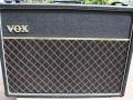 Vox AC30 TB Rose Morris model, Dallas productie.