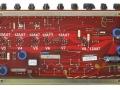 Precision Electronics standaard PC board Vox AC30TBR RM 1991-1993. Printplaat en powersectie.