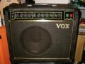 Vox Concert 501 combo, geproduceerd bij Audio Factors 1987-1989. Vermogen 50 watt buizen RMS met 1*12 inch Fane 80 watt. Ook in 2x10 inch uitvoering. Deze types zijn van weinig betekenis voor de sound van The Shadows.