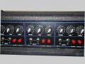 Vox Mixer Venue PA120 middle panel.