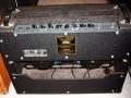 Back Vox V125 1982 Climax Combo 125 w.