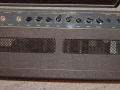 Top Vox V125 1982 Climax combo 125 w rms. Grey panel.