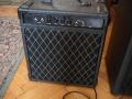 Vox Venue 30 Bass, 30 watt transistor, met Classic Grillcloth.
