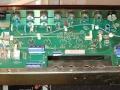 Printplaat Vox Limited Edition TBR 1991. Geproduceerd bij Precision Electronics.