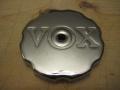 Vox Handwiel Swivel stands 2e UK model vanaf midden 1964 binnenzijde.