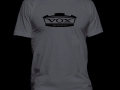 Vox Amplification shirt wit.