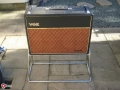 Vox AC30 stand laag model.
