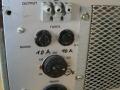 Back Vox Metal Clad PA 50/4 versterker.