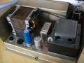 Forse transformators Vox Metal Clad PA 50/4 versterker.