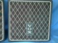 Vox portable speaker cabinet.