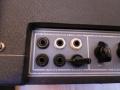 Vox AC30 TB Reverb VSEL model 1968-1969, 5 inputs +1 reverb Control.
