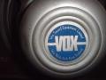 Vox AC30 TB VSEL model 1968-1969, met Grey Celestion T1088 speakers met Vox Sound Equipment Limited (VSEL) label.