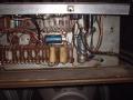 Vox AC30 TB VSEL model 1968-1969, met Tagstrips met Italiaanse Procond capacitors.