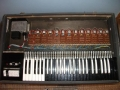 Binnenwerk Vox Corinthian orgel.