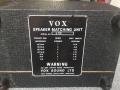 Vox Speaker Matching Unit, onder.