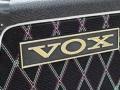 Open Vox logo USA model ook gebruikt door VSEL in UK.