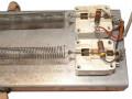 Acos GP071 cristal phono cartridge 1963, te kwetsbaar in 1965 vervangen door Sonotone 2T.