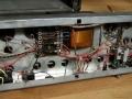 Modulaire Poweramp 100 watt voor Vox Supreme en Super Foundation Bass, onder.