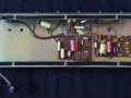 Vox Solid State Modulaire Bass preamp Dynamic, Foundation en Super Foundation.