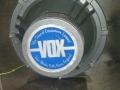 1967- Vox Dynamic Bass Amp, open back met basreflexkamer VSL uitvoering, met 15 inch speaker 16 ohm.