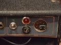Vox T60 MKIIIa begin 1964 grey panel, pill-voltageselector