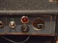 Vox T60 MKIIIa begin 1964 grey panel, pill-voltageselector
