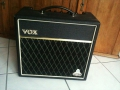 1999- Vox Cambridge 15 V9159, Made in Korea, front.
