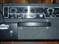 2006-2008 Vox DA15 mains only amp, display 11 amp simulaties, 11 effecten.