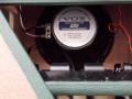 2006-2010 Vox DA5 6,5 inch speaker 8 ohm 10 watt en 6 C batterijhouder.