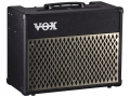 2007-2009 Vox DA20 battery-mains amp, 20 watt RMS, Dark Croom plated steel grill.