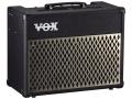 2007-2009 Vox DA20 battery-mains amp, 20 watt RMS, Dark Croom plated steel grill.