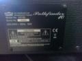 2008 Vox Pathfinder 10 V9106 Vietnam, 6,5 inch Vox Bulldogg HD speaker. Afgeleid van Vox Escort Battery Amp 1980 .
