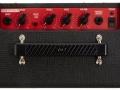 2010 Vox Practice Amp Pathfinder Bass 10, Vietnam, top.