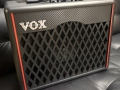 2015- Vox VX I SPL Limited Edition, alleen 1e oplage met Red Piping. Made in Vietnam.