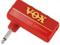 2007- VOX amPlug Joe Satriani Signature.