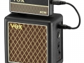 2007- Vox amPlug AC30 versie Stereo headphone of met Powered speaker 7 watt RMS.