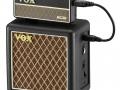 2007- Vox amPlug AC30 versie Stereo headphone of met Powered speaker 7 watt RMS.