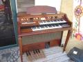 Thomas Leslie 300 Organ.
