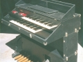 Thomas Organ AR2 uit Vox UK catalogus.