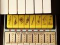 Thomas Organ Bandmaster 1087 Synthesizer.