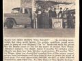 Vox promotion Wagon USA.