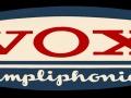 1965- Vox Ampliphonic logo.