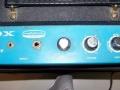 1968- Vox Nova Ampliphonic Sound Music stand, controls.